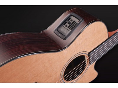 FURCH MC Green SB Dc-SR SPE - обзор электроакустичской гитары