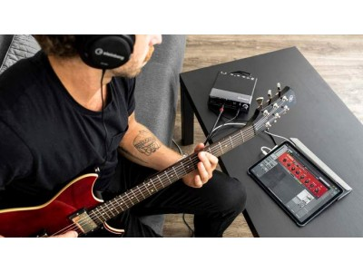 Steinberg UR22C Recording Pack – комплект для звукозаписи