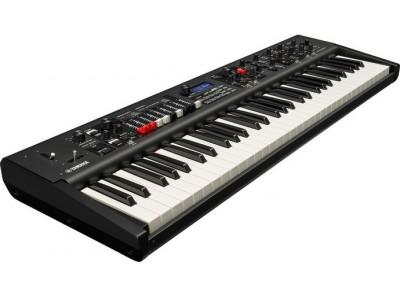 Yahama YC61 - синтезатор для концертов