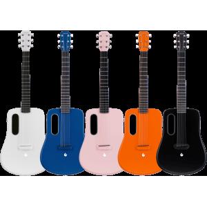 Акустические и Электроакустические гитары LAVA ME-2