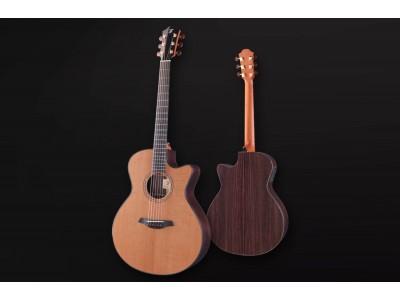 FURCH MC YELLOW GC-CR SPA - электроакустичсекая гитара