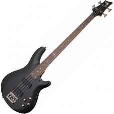 SCHECTER SGR C-4 BASS MSBK - бас-гитара