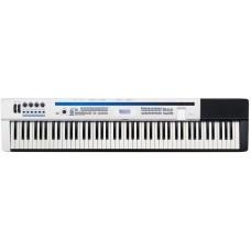 CASIO PX-5SWE Privia - цифровое пианино (электропианино)