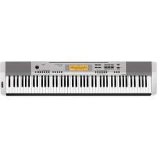 CASIO CDP-230R SR - цифровое пианино (электропианино) 88 клавиш