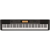 CASIO CDP-230R BK - цифровое пианино (электропианино) 88 клавиш