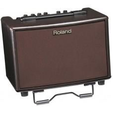 ROLAND AC-33-RW - стерео комбоусилитель для акутической гитары