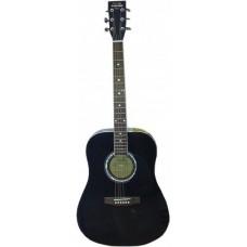 ADAMS W-4101EQ BKS - электроакустическая гитара
