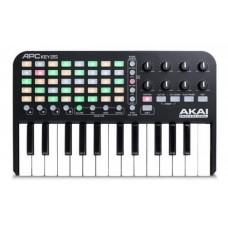 AKAI PRO APC KEY 25 USB клавишный контроллер для Ableton, 25 клавиш