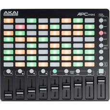 AKAI PRO APC MINI USB контроллер для Ableton