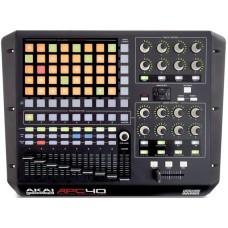 AKAI PRO APC40 контроллер для Ableton Live