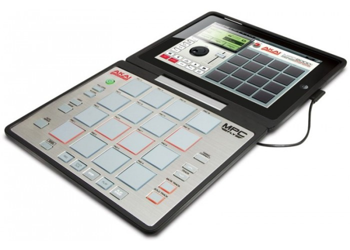 AKAI PRO MPC Fly USB MIDI контроллер