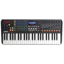 AKAI PRO MPK249 USB миди клавиатура 49 клавиш