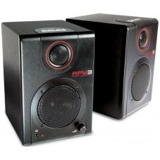 AKAI PRO RPM3 настольные контрольные мониторы с USB аудиоинтерфейсом (пара)