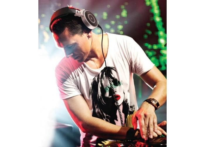 AKG K167 TIESTO закрытые DJ наушники