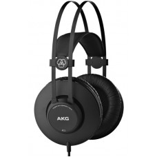 AKG K52 наушники закрытые 18-20000Гц, 32 Ома