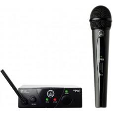 AKG WMS40 Mini Vocal Set Band US45A (660.700) вокальная радиосистема