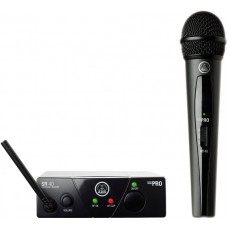 AKG WMS40 Mini Vocal Set Band US45C (662.300) вокальная радиосистема