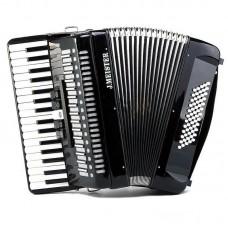 J.MEISTER JM2648 / BK 1/2  - аккордеон 1/2, 26 клавиш, 48 басов