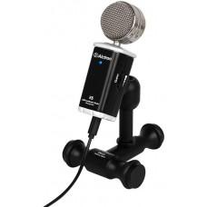 ALCTRON Alctron K5 Микрофон USB студийный, конденсаторный