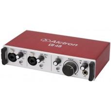 ALCTRON U48 Аудиоинтерфейс USB