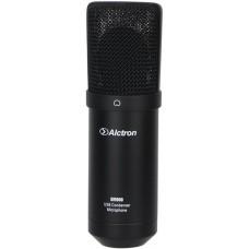 ALCTRON UM900 Микрофон USB студийный, конденсаторный
