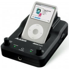 ALESIS Jam Dock музыкальная джем-станция для iPod