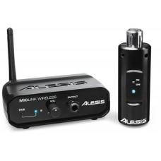 ALESIS MICLINK WIRELESS цифровая беспроводная радиосистема для микрофона