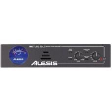 ALESIS MicTube Solo - одноканальный ламповый микрофонный предусилитель