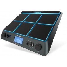 ALESIS SAMPLEPADPRO универсальный барабанный миди-контроллер