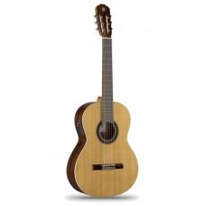 ALHAMBRA 1C EZ Classical Student Классическая гитара со звукоснимателем