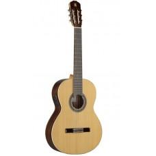 ALHAMBRA 2C E1 - Испанская классическая гитара с подключением
