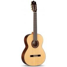 Alhambra 3C A Classical Student Классическая гитара, верхняя дека ель
