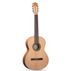 Alhambra Flamenco Student 2F Классическая гитара фламенко с защитной накладкой