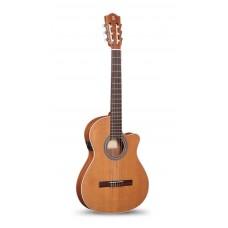 ALHAMBRA Z-Nature CT EZ Классическая гитара со звукоснимателем