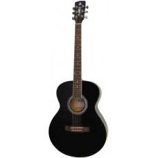 ALICANTE ROCK BK - акустическая гитара
