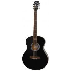 ALICANTE ROCK BK EA - электроакустическая гитара