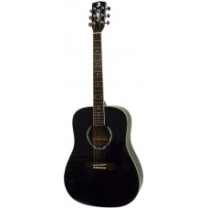 ALICANTE ROCK-CAFE BK - акустическая гитара