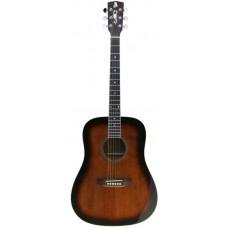 ALICANTE ROCK-CAFE BR - акустическая гитара