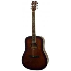 ALICANTE ROCK-CAFE BR EA - электроакустическая гитара