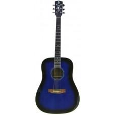 ALICANTE ROCK-CAFE MBL - акустическая гитара