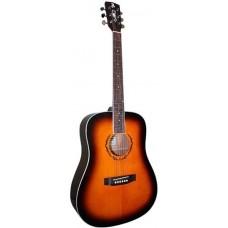 ALICANTE ROCK-CAFE TS - акустическая гитара