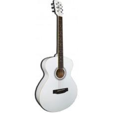ALICANTE ROCK WH - акустическая гитара