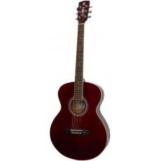 ALICANTE ROCK WRS - акустическая гитара