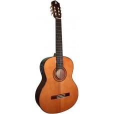 ALICANTE SPANISH EA - классическая электроакустическая гитара