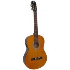 ALICANTE STUDENT ENA - классическая гитара с подключением