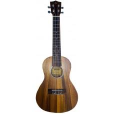Alicante UKA-23K NS укулеле концертная, материал koa