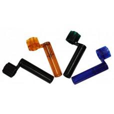 ALICE A009A - вертушка для намотки струн большая пластиковая, цвета в ассортименте