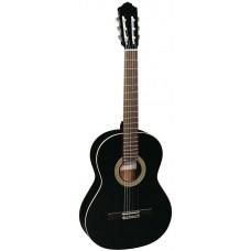 ALMANSA 401 BK Cedar - испанская классическая гитара