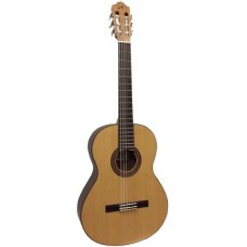 ALMANSA 403 Open Pore Cedar - испанская классическая гитара