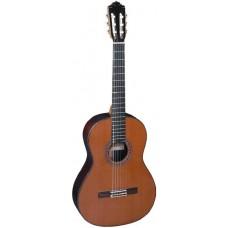 ALMANSA 424 Cedar Ziricote - испанская классическая гитара